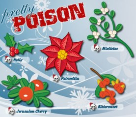 poisonous-holiday-plants