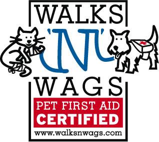 WNW Certified logo
